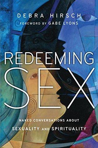 Redeeming Sex – Book review