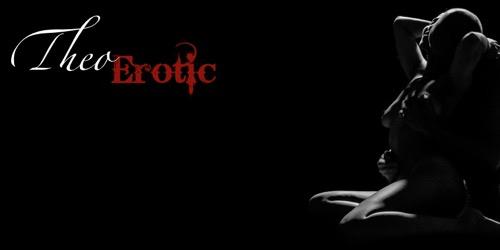 Theo-Erotic